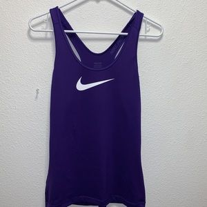 Nike Pro Racerback